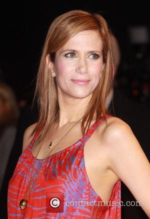 Kristen Wiig Paul - UK film premiere held at the Empire Leicester Square - Arrivals London, England - 07.02.11