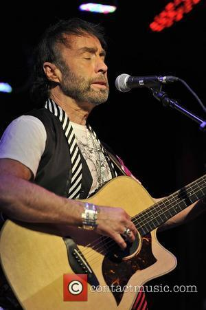 Paul Rodgers, the voice of Free and Bad Company, performs in front of an invited audience at Under The Bridge...