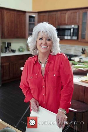 Paula Deen And Anthony Bourdain Fight Each Other In The Kitchen