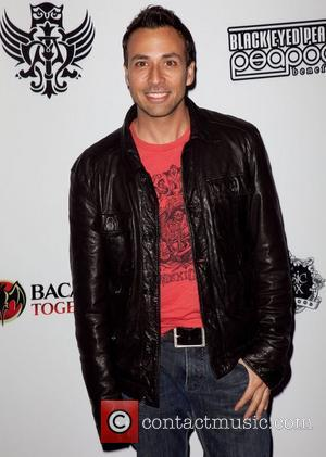 Howie Dorough The Black Eyed Peas & Friends Peapod Benefit Concert held at the Music Box Theater Hollywood, California -...