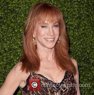 Kathy Griffin and Black Eyed Peas