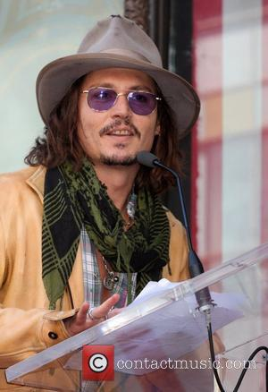 Depp Wants To 'Hold Off' On Fifth Pirates Movie
