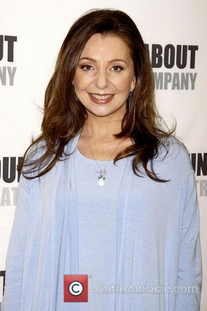 Donna Murphy meet and greet with the cast of the upcoming Broadway production of 'The People in the Picture' at...
