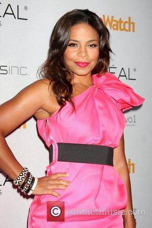 Sanaa Lathan  People StyleWatch hosts A Night Of Red Carpet Style at Decades Boutique - Arrivals Los Angeles, California...