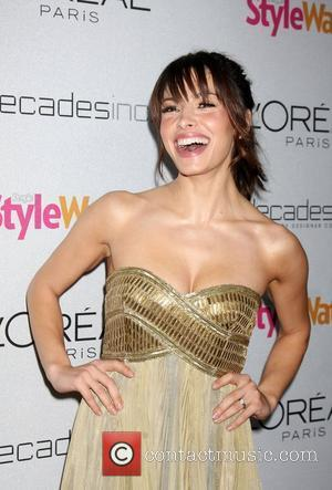 Sarah Shahi People StyleWatch hosts A Night Of Red Carpet Style at Decades Boutique - Arrivals Los Angeles, California -...