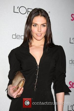 Taylor Cole People StyleWatch hosts A Night Of Red Carpet Style at Decades Boutique - Arrivals Los Angeles, California -...