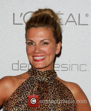 Courtney Hansen People StyleWatch hosts A Night Of Red Carpet Style at Decades Boutique - Arrivals Los Angeles, California -27.01.11