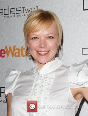 Emily Bergl People StyleWatch hosts A Night Of Red Carpet Style at Decades Boutique - Arrivals Los Angeles, California -27.01.11