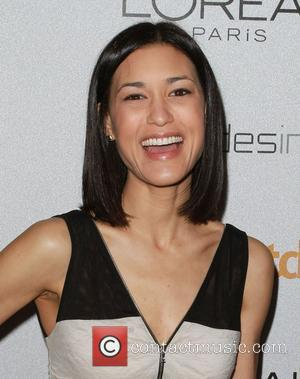 Julia Jones People StyleWatch hosts A Night Of Red Carpet Style at Decades Boutique - Arrivals Los Angeles, California -27.01.11