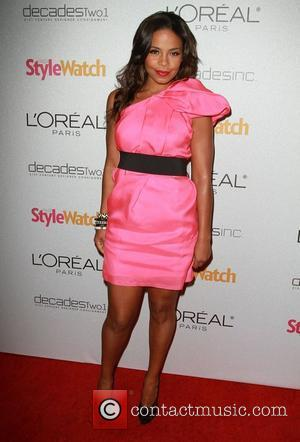 Sanaa Lathan People StyleWatch hosts A Night Of Red Carpet Style at Decades Boutique - Arrivals Los Angeles, California -27.01.11