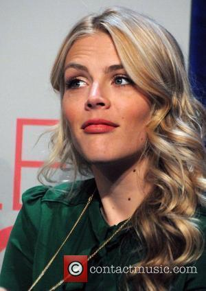 Busy Philipps and Paley Center For Media