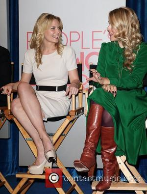 Jennifer Morrison, Busy Philipps and Paley Center For Media