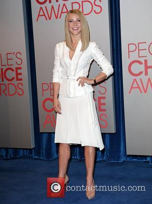 Julianne Hough and Paley Center For Media