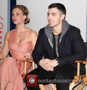Kaley Cuoco, Joe Jonas and Paley Center For Media