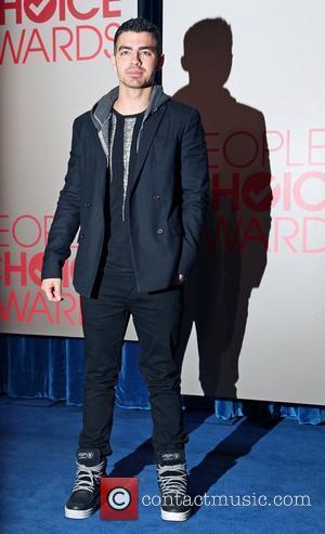 Joe Jonas and Paley Center For Media