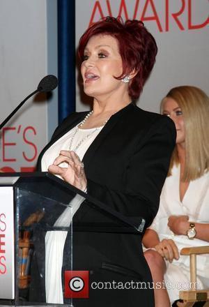 Sharon Osbourne and Paley Center for Media