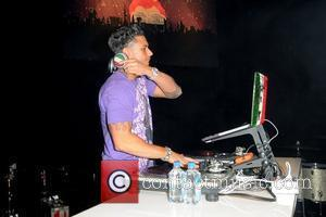 DJ Pauly D Opensky Presents Perez Hilton's 'One Night in New York City' held at Hammerstein Ballroom New York City...