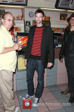 Dj Qualls Mourning Friend