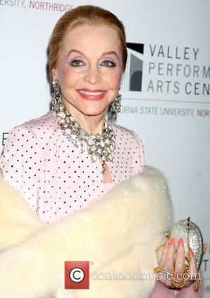 Anne Jeffreys Valley Performing Arts Center Opening Gala held at California State University Northridge Northridge, California - 29.01.11