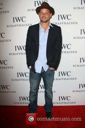 Justin Chambers IWC Schaffhausen presents Peter Lindbergh's A Night In Portofino held at Culver Studios Culver City, California - 28.04.11