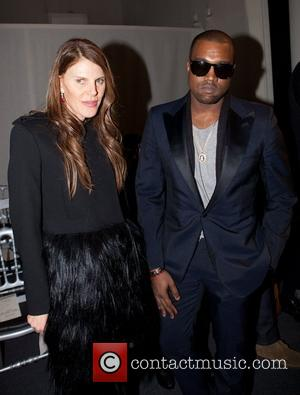 Kanye West Turned Away From Fashion Shows