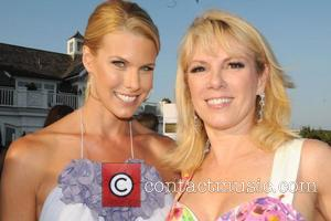 Beth Ostrosky and Ramona Singer