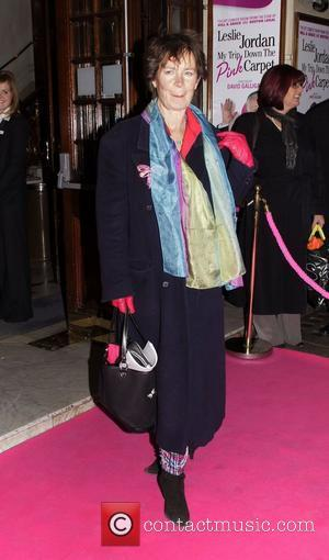 Celia Imrie Hopes To Help Anorexic Patients