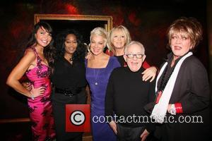 Lizzie Cundy, Kym Mazelle and Pink