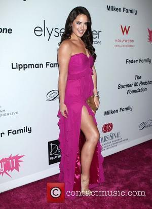 Beau Dunn       Elyse Walker presents the Pink Party 2011 to benefit the Cedars-Sinai Women's...