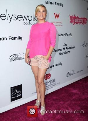 Jessica Capshaw       Elyse Walker presents the Pink Party 2011 to benefit the Cedars-Sinai Women's...
