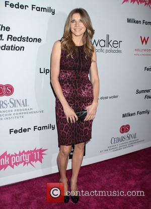 Sarah Chalke       Elyse Walker presents the Pink Party 2011 to benefit the Cedars-Sinai Women's...