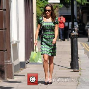 Pippa Middleton 'Butt Lift' Becomes Latest Craze