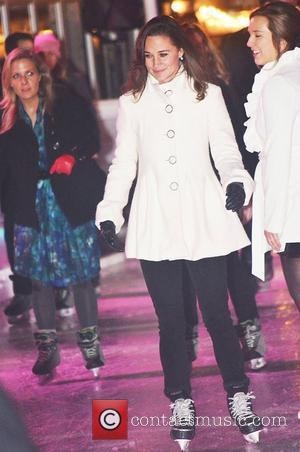 Pippa Middleton and Somerset House