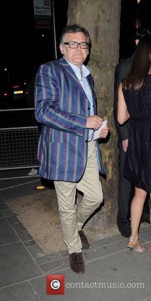 Kevin McNally 'Pirates of the Caribbean: On Stranger Tides' UK film premiere - Afterparty held at Massimo Restaurant London, England...
