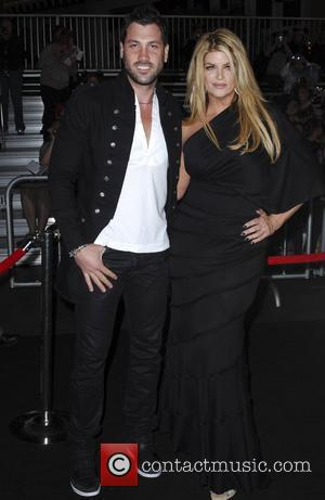 Kirstie Alley Quitting Reality Television After Dwts