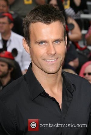 Cameron Mathison 'Pirates Of The Caribbean: On Stranger Tides' World Premiere held at Disneyland Anaheim, California - 07.05.11