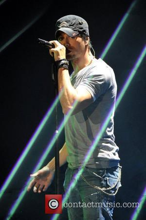 Enrique Iglesias and Euphoria