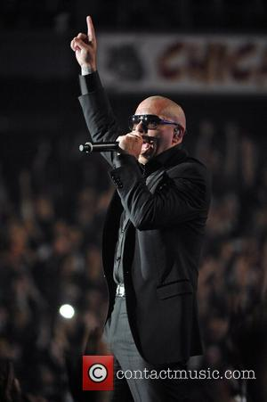 Pitbull and Euphoria
