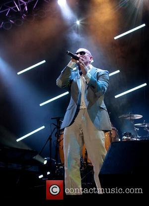 Pitbull Invests In Low-calorie Vodka