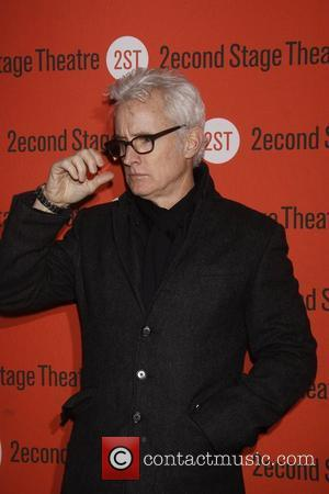 John Slattery Opening night of the Second Stage Theatre production of 'Gruesome Playground Injuries' at the Second Stage Theatre -...