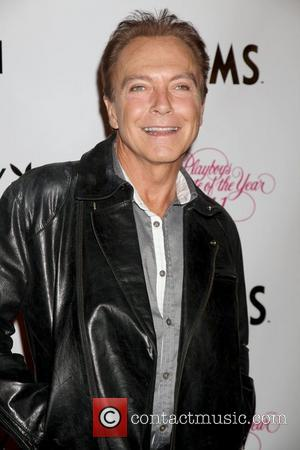David Cassidy Arrested For Drink Driving - Again!