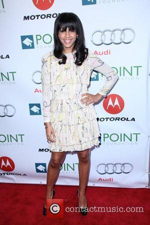 Marsha Thomason The Point Foundation's '4th Annual Point Honors New York Gala', held at Capitale - Arrivals New York City,...