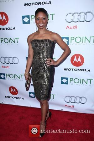 Montego Glover The Point Foundation's '4th Annual Point Honors New York Gala', held at Capitale - Arrivals New York City,...