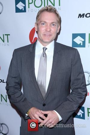 Sam Champion The Point Foundation's '4th Annual Point Honors New York Gala', held at Capitale - Arrivals New York City,...