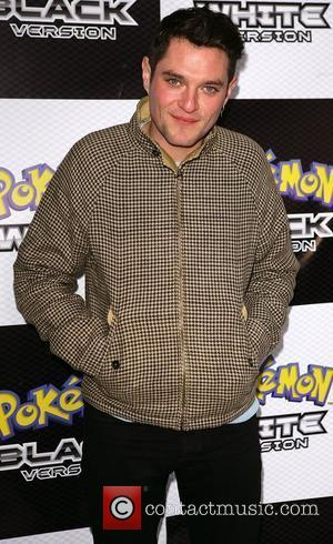 Mathew Horne Pokemon Black and White Launch Party - Arrivals London, England - 03.03.11