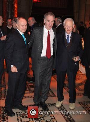 Raymond Kelly and John McEnroe