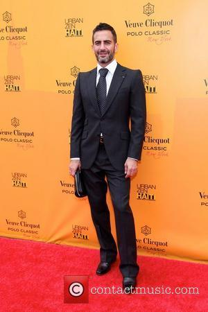 Marc Jacobs,  at the 2011 Veuve Clicquot Polo Classic at Governor's Island. New York City, USA - 05.06.11