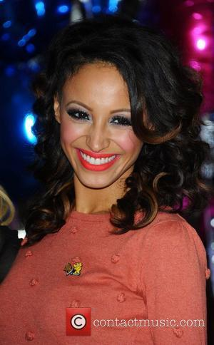 Sugababe Amelle Berrabah Convicted Of Assault