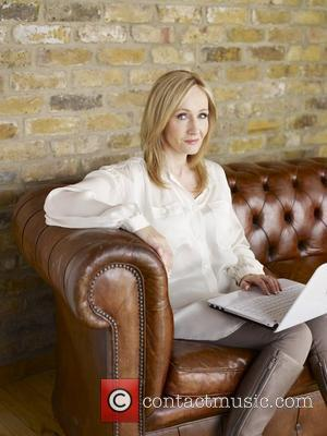 JK Rowling Reveals She's Started Writing A New Children's Book