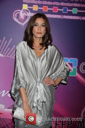 Teri Hatcher Memory Alive: Power Of Love Gala held at the Bellagio Resort and Casino - Arrivals  Las Vegas,...